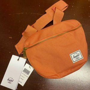 Herschel Sixteen Adjustable Strap Waist Pack Bag